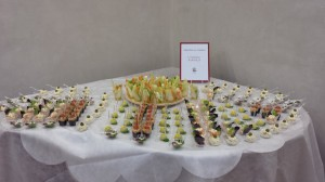 Buffet Finger Food RABAGLIA (2)